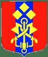 герб поселка ПОнтонный