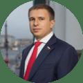 Романов депутат